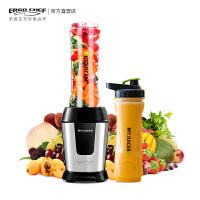ERGO CHEF 【官方直营店】My Juicer S果汁机便携榨汁机家用搅拌机料理机辅食机