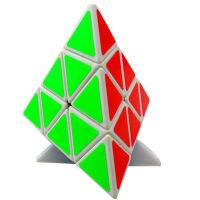 玩具 比赛魔方三角形金字塔