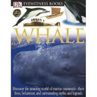 【预订】Whale Y9780756607395
