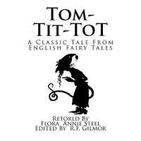 【预订】Tom-Tit-Tot
