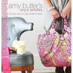 【预订】Amy Butler's Style Stitches: 12 Easy Ways to 26