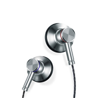 A6耳机耳塞式通用带麦重低音 小米手机有线平头入耳