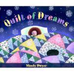 【预订】Quilt of Dreams