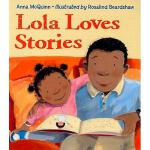 【预订】Lola Loves Stories