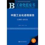 皮书系列・工业化蓝皮书:中国工业化进程报告(1995-2015)