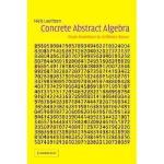【预订】Concrete Abstract Algebra: From Numbers to Gr Bner