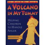 【预订】A Volcano in My Tummy: Helping Children to Handle Anger