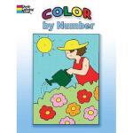 【预订】Color by Number