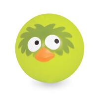 美国B.Toys 比乐小鸟弹跳球儿童手拍宝宝跳跳球弹力发声玩具10月+