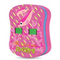 背漂 儿童 儿童游泳背漂 漂浮板助泳板游泳板背板浮板初学游泳装备用品泳具 背漂