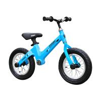 儿童平衡车女宝宝无脚踏1-3-6岁双轮小孩男平行滑步滑行车脚蹬车