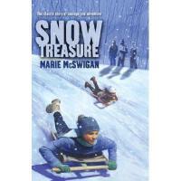 【预订】Snow Treasure