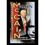 【预订】John McCain: Profile of a Leading Republican