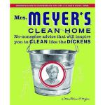 【预订】Mrs. Meyer's Clean Home: No-Nonsense Advice That