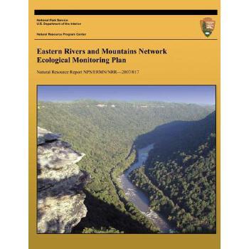 【预订】Eastern Rivers and Mountains Network Ecological Monitoring Plan 预订商品,需要1-3个月发货,非质量问题不接受退换货。