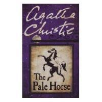 英文原版 THE PALE HORSE 白马酒店(阿加莎侦探小说系列)