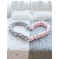 创意毛绒玩具网红同款陪你睡觉公仔长条打结抱枕女孩生日礼物