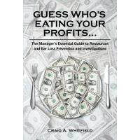 【预订】Guess Who's Eating Your Profits The Manager's Essential