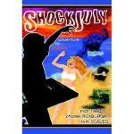 【预订】Shockjuly: An Adventure in Horror