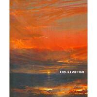 【预订】Tim Storrier