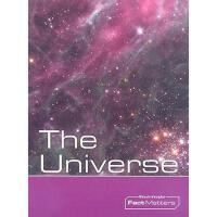 【预订】The Universe Y9781419054624