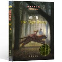 高飞/国际大奖小说 7-10-12-14岁青少年儿童成长励志文学小说童书 小学生课外阅读图书 正版书籍