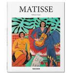 马蒂斯 Henri Matisse 绘画作品精选 taschen 艺术画册 图书书籍