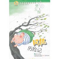 青苹果文库・文学系列:青苹果名家纯美书系・阿挑历险记