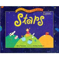 Stars(Jump into Science)国家地理儿童彩绘本-迷人的知识:星星 ISBN 97807922558