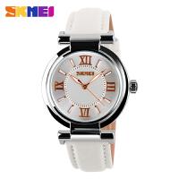 女士潮流指针手表时尚简约气质个性皮带女学生腕表
