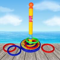 儿童益智玩具亲子套环 大象套圈圈游戏投掷投环 室内外亲子扔圈圈