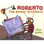 【预订】Roberto: The Insect Architect Y9780811824651