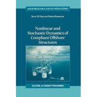 【预订】Nonlinear and Stochastic Dynamics of Compliant