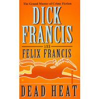 Dead Heat 英文原版