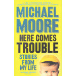 Here Comes Trouble(ISBN=9780713998665) 英文原版