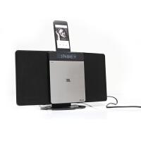 JBL ms302 蓝牙组合台式音响 CD播放机 多媒体迷你基座音箱低音炮
