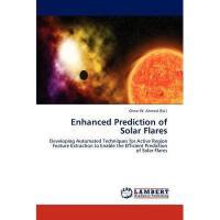【预订】Enhanced Prediction of Solar Flares: Developing