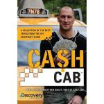 【预订】Cash Cab: A Collection of the Best Trivia from the