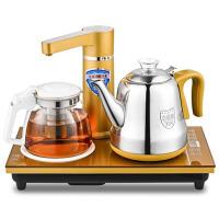 家用全自动上水电热水壶家用保温泡茶壶304不锈钢煮茶壶