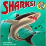 【预订】Sharks! Y9780448403007