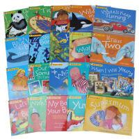 Wonderwise Collection 简单的科学 全套20册特价 儿童科普入门