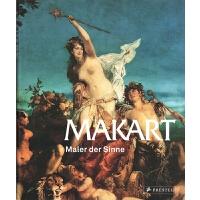马卡特 - 感觉的画家 Makart - Maler der Sinne