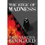 【预订】The Edge of Madness