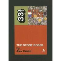 【预订】The Stone Roses