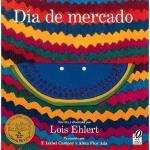 【预订】Dia de Mercado: Una Historia Contado a Traves del