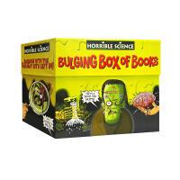 可怕的科学 进口原版 20册 Bulging Box Horrible Science