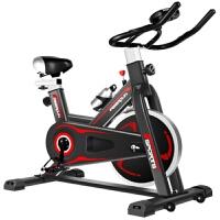 动感单车家用静音健身脚踏车减肥运动器材自行车室内健身车
