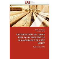 【预订】Optimisation En Temps Reel D'Un Procede de