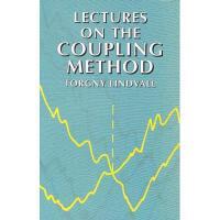 【预订】Lectures on the Coupling Method