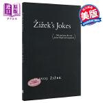 【中商原版】齐泽克的玩笑:(你听说过黑格尔和否定性吗?)英文原版 Zizek's Jokes Slavoj Zizek